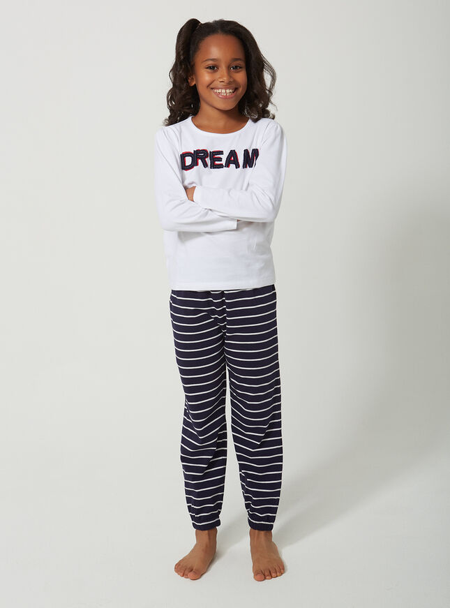 Girls Dream pyjama set