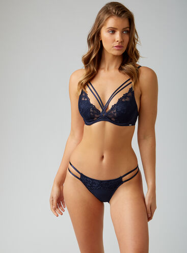 Anoushka strappy briefs