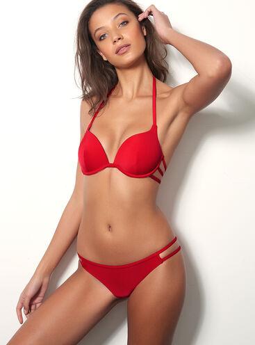 Argentina strappy bikini briefs