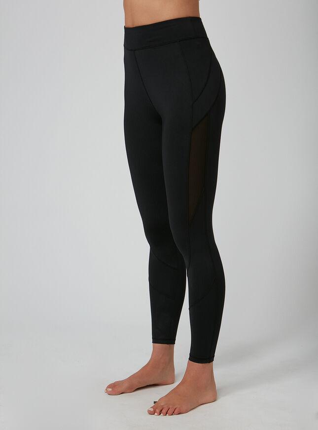 Activewear 4-way stretch leggings