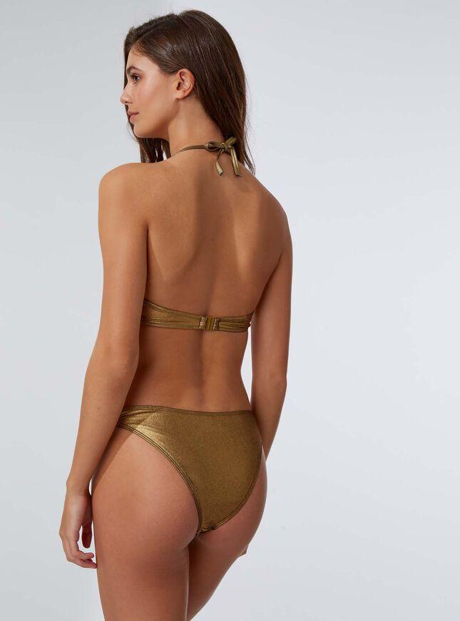 Ibiza Brazilian bikini briefs