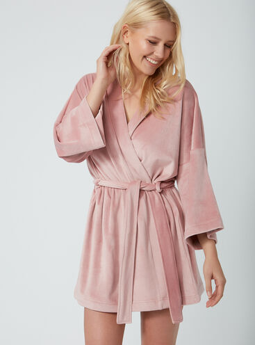 Womens Robes Hooded Robes Short Robes Boux Avenue Uk