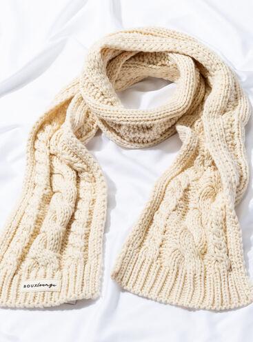 Boux lounge scarf
