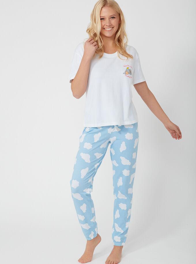 e899ba9b86 Dumbo Pyjama Set