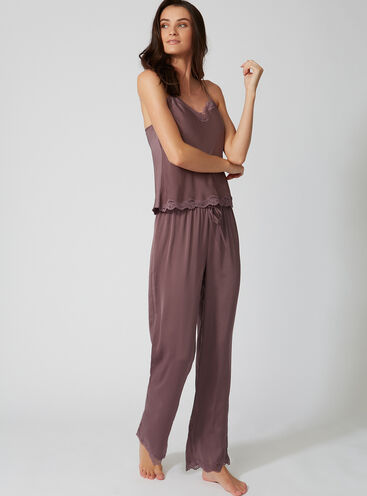 Selena cami and pants set