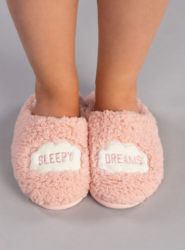 Sleepy dreams mule