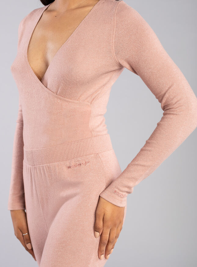 Sia lounge long sleeved body