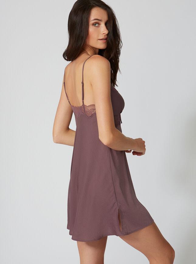 Audrey chemise