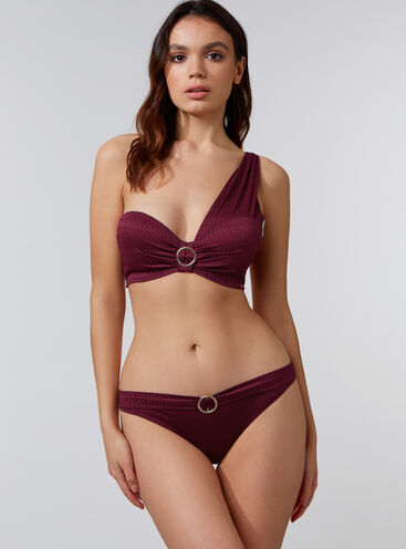 Capri bikini briefs