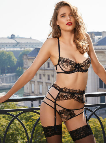 Bouxtique by Boux Avenue Livie balconette bra