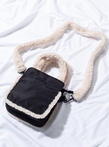 Boux lounge mini tote bag