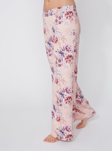Orla floral palazzo pants