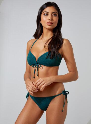 Bermuda bikini briefs