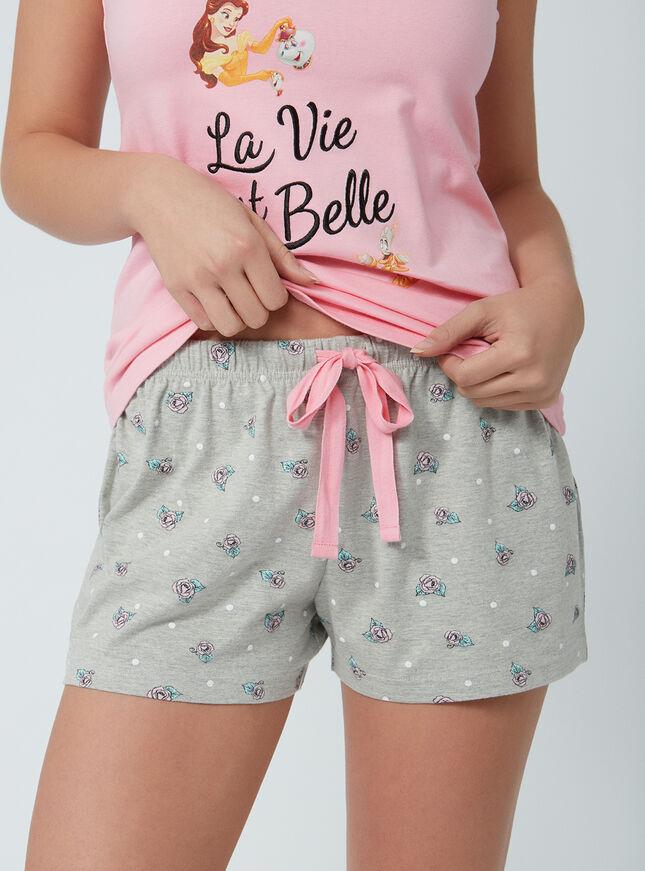 La vie est belle pyjama set