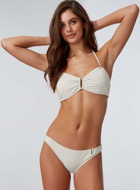 Moritz U trim bikini briefs