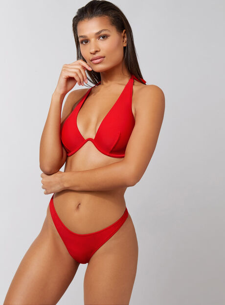 Ibiza thong bikini