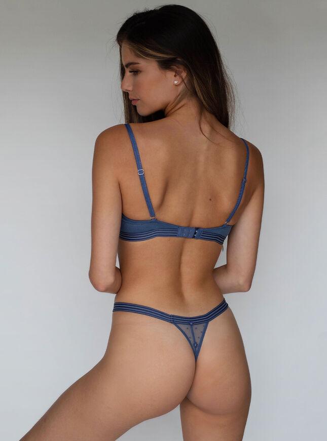 Rayna balconette