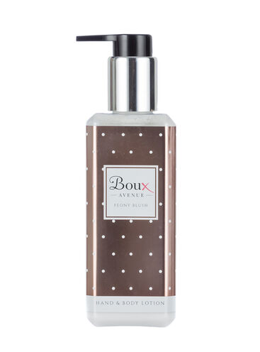 Peony blush hand & body lotion 225ml