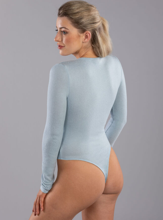 Sia long sleeve body