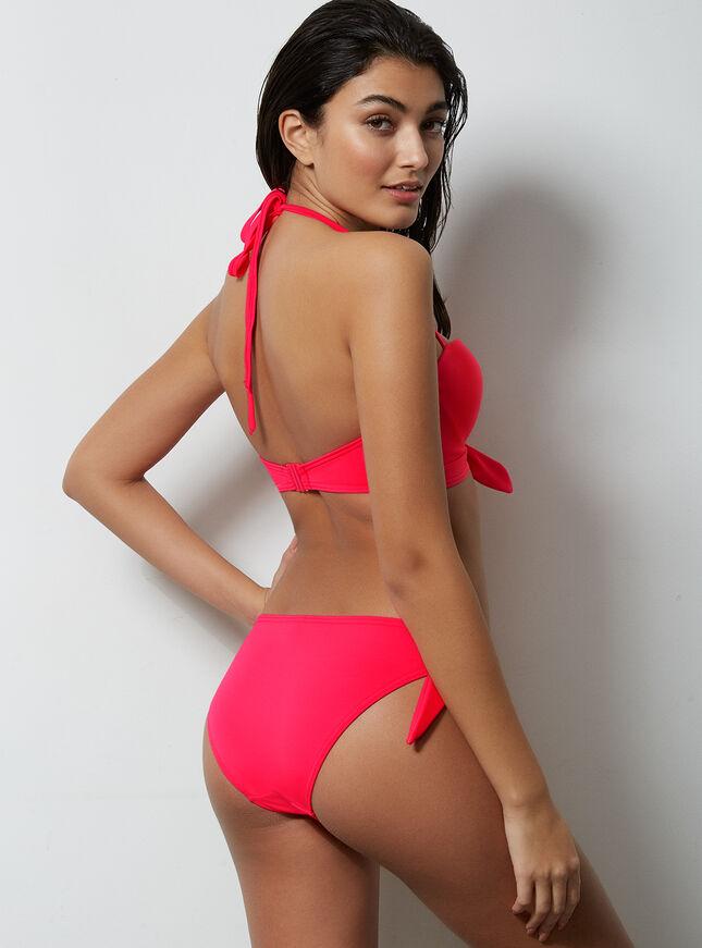 Bali bandeau bikini top