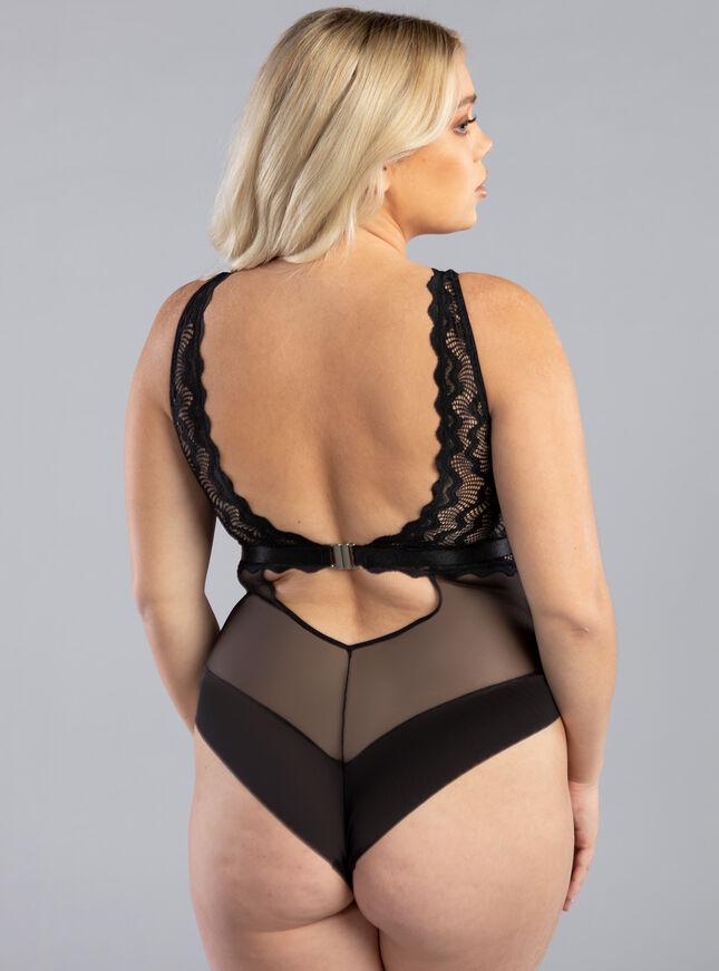 Dinah body