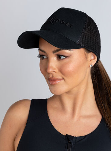 Boux Sport classic sports cap