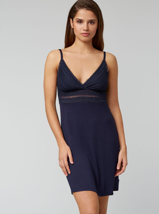 Charlotte chemise