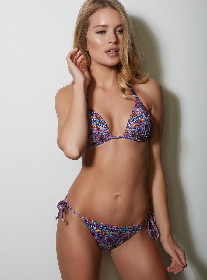 8e336a532 Jewel bikini briefs. Model wears size 08