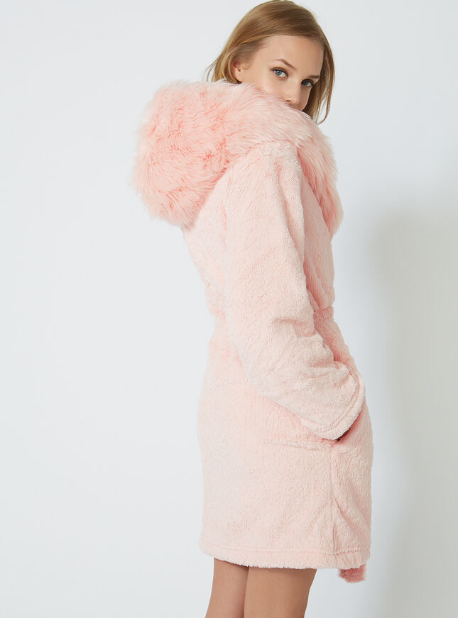 Ice Queen Dressing Gown Boux Avenue