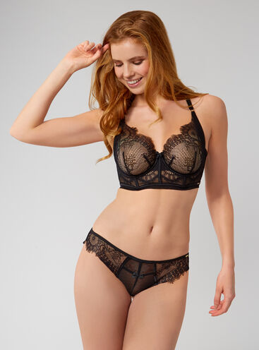 Bouxtique by Boux Avenue Marnie lace briefs