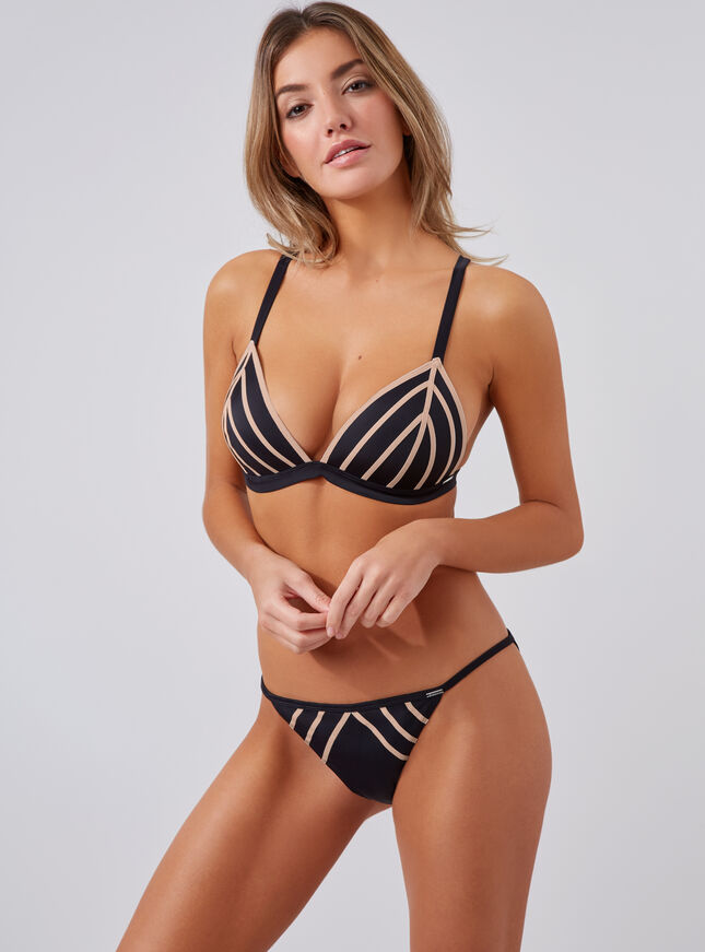Manali tanga bikini briefs