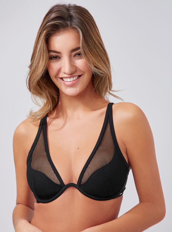 Boux Avenue Underwire Padded Bikini Tops 30D-F Choose Size