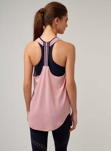 Boux Sport T-back vest