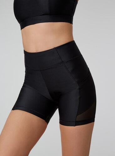 Activewear cycling shorts
