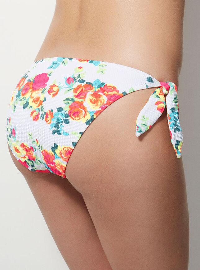 Honolulu tie side bikini briefs