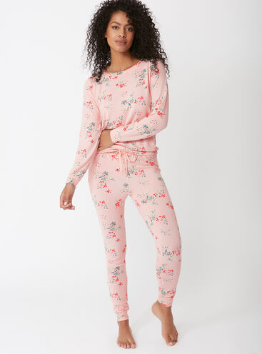 Meadow floral twosie