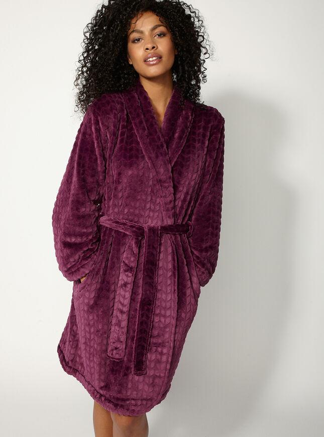 Clara Dressing Gown Boux Avenue