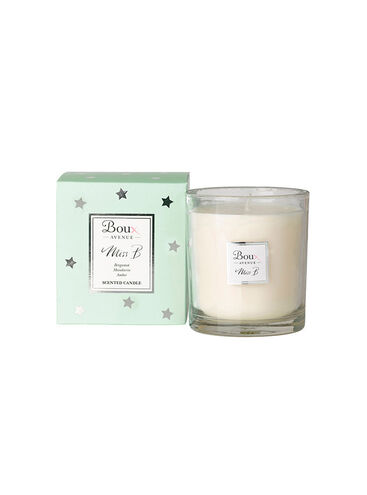 Miss B scented candle 190g