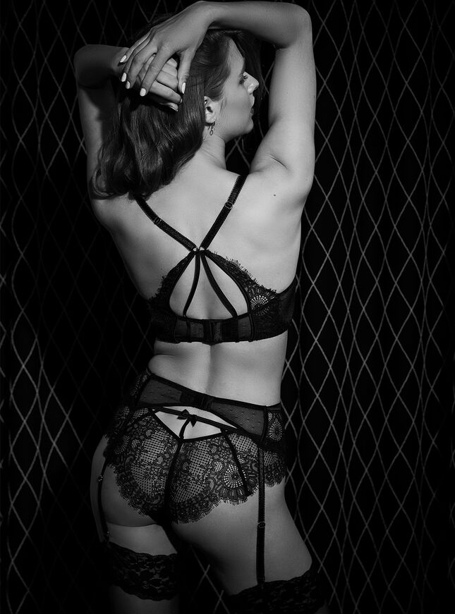 Bouxtique by Boux Avenue Marnie unpadded bra