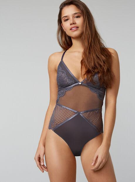 Audrey mesh body