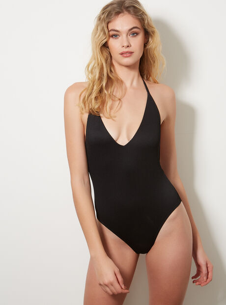 Miami ribbed swimsuit
