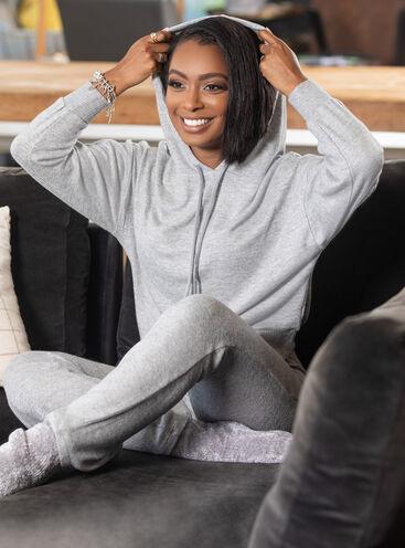 Sia lounge hoodie