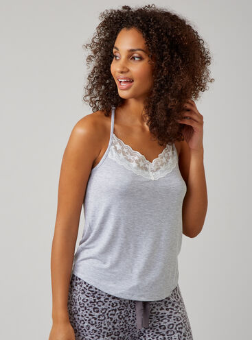 T-back camisole