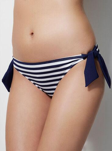 Boca Raton tie side bikini briefs