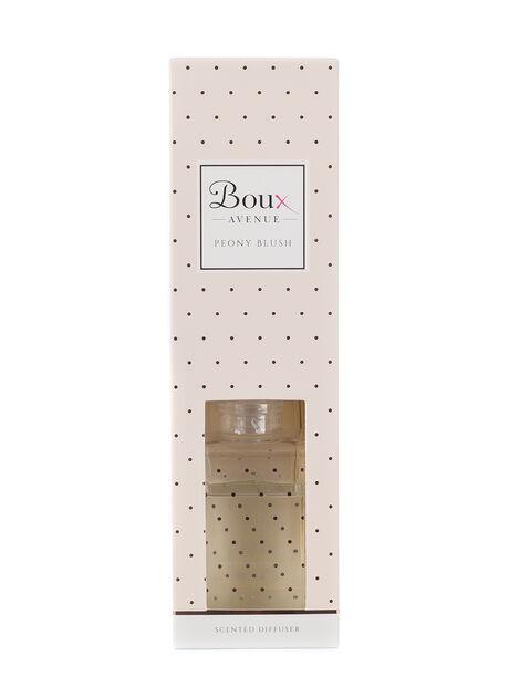 Peony blush scent diffuser 100ml