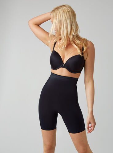 Boux thigh shaping control shorts