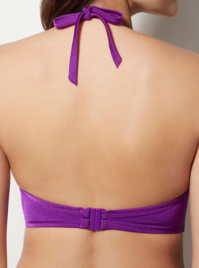 4b8cb9a542da0 Vienna Twisted Bikini Top | Boux Avenue