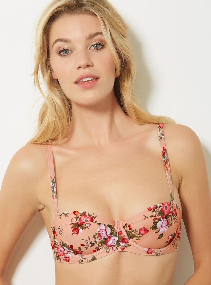 d0c0c55d2afff Saba bikini top. Model wears size 32C