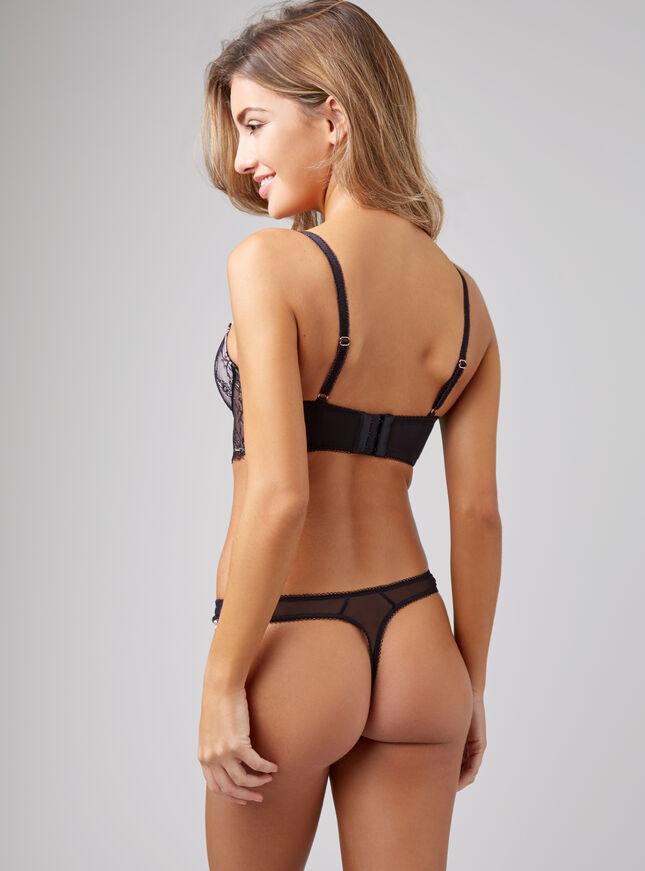 Madeline thong