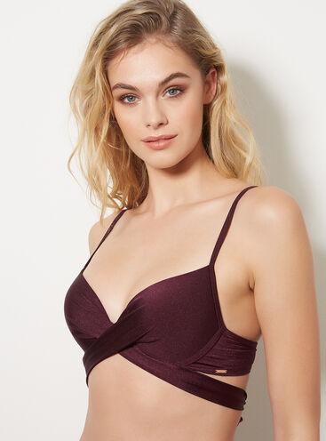 2a92a1a1b6 Santiago bikini top